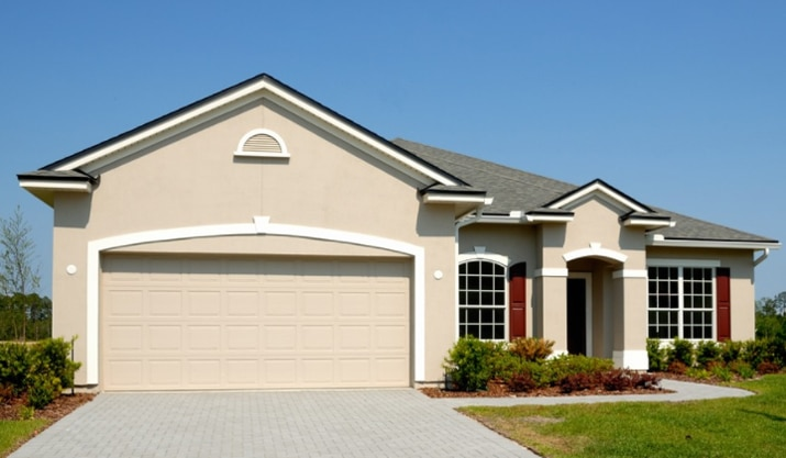 Stucco Repair Orlando