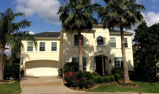Stucco Repair St Petersburg FL contractor